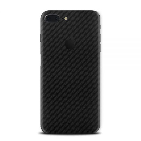 Skin Fibra de Carbon iPhone 8 Plus