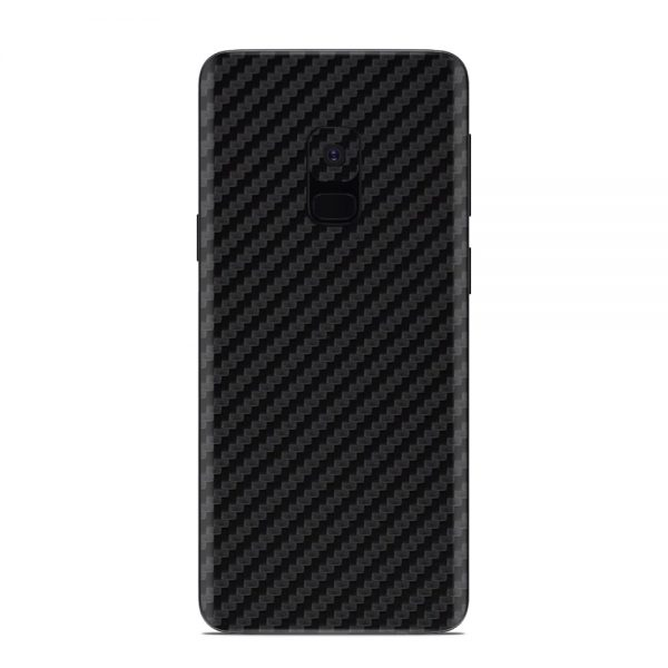 Skin Fibra Carbon Samsung Galaxy S9 Plus