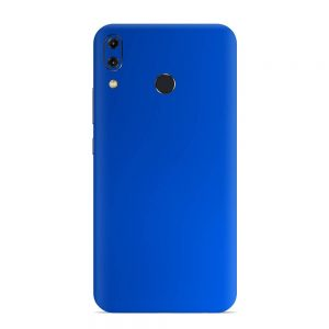 Skin Cool Deep Blue Asus Zenfone 5Z