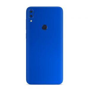 Skin Cool Deep Blue Asus Zenfone Max Pro