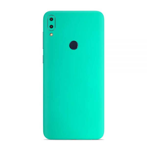 Skin Emerald Asus Zenfone Max Pro