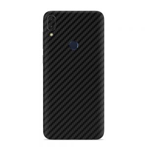 Skin Carbon Fiber Asus Zenfone Max Pro