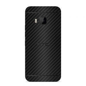 Skin Carbon Fiber HTC One M9