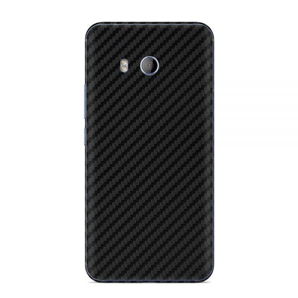 Skin Carbon Fiber HTC U11