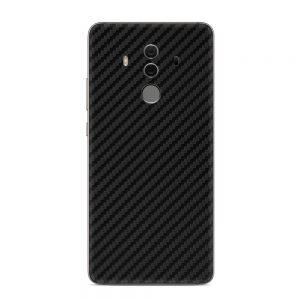 Skin Carbon Fiber Huawei Mate 10 Pro