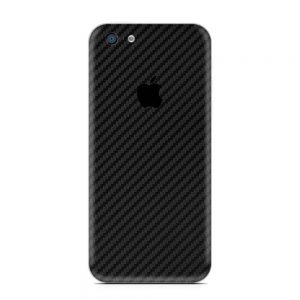 Skin FIbra de Carbon iPhone 5C