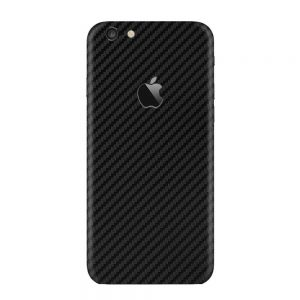 Skin Fibra de Carbon iPhone 6 Plus