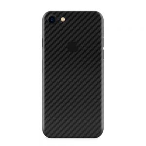 Skin Fibra de Carbon iPhone 8
