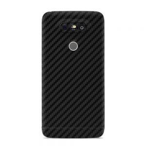 Skin Carbon Fiber LG G5