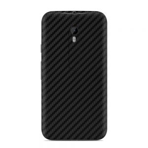 Skin Carbon Fiber Motorola G3