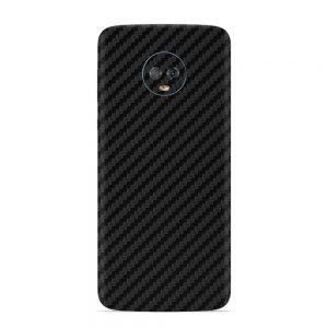Skin Carbon Fiber Motorola G6