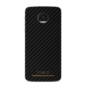 Skin Carbon Fiber Motorola Moto Z