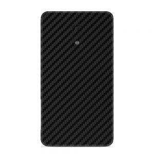 Skin Carbon Fiber Nokia 6