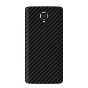 Skin Carbon Fiber OnePlus 3