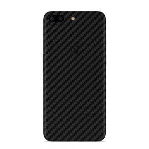 Skin Carbon Fiber OnePlus 5