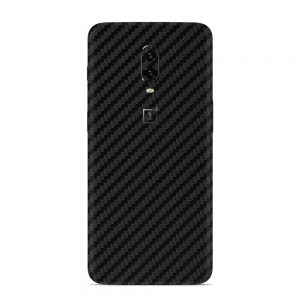 Skin Carbon Fiber OnePlus 6T