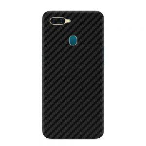 Skin Carbon Fiber Oppo A7