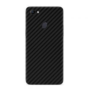 Skin Carbon Fiber Oppo F7