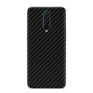 Skin Carbon Fiber Oppo F17 Pro