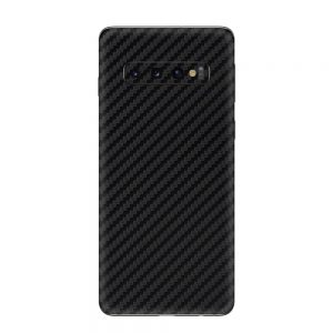 Skin Carbon Fiber Samsung Galaxy S10 / S10 Plus