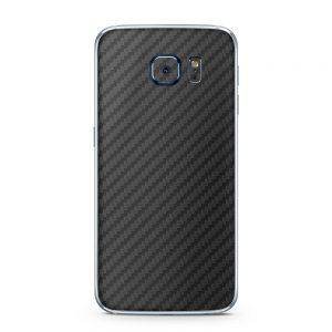 Skin Fibra de Carbon Samsung Galaxy S6