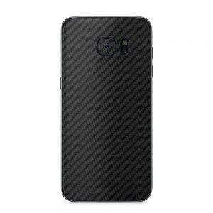 Skin Fibra de Carbon Samsung Galaxy S7 Edge
