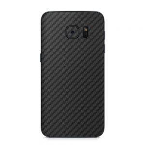 Skin Fibra de Carbon Samsung Galaxy S7