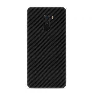 Skin Carbon Fiber Xiaomi Pocophone F1