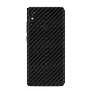 Skin Carbon Fiber Xiaomi Redmi Note 5 Pro
