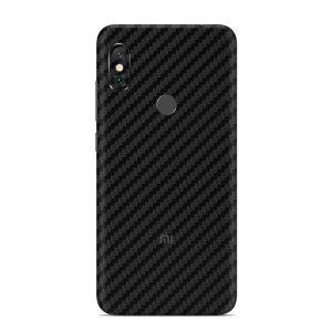 Skin Carbon Fiber Xiaomi Redmi Note 6 Pro