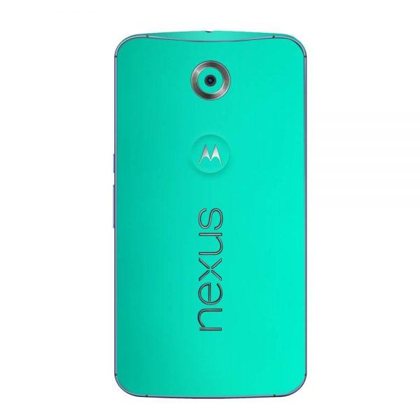 Skin Emerald Nexus 6