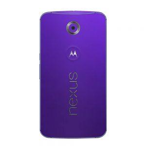 Skin Crazy Plum Nexus 6