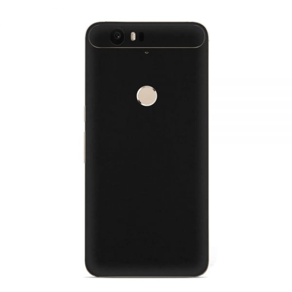 Skin Dead Black Matte Nexus 6P