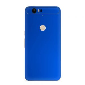 Skin Cool Deep Blue Google Nexus 6P