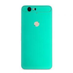 Skin Emerald Nexus 6P