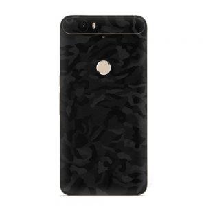 Skin Shadow Black Google Nexus 6P