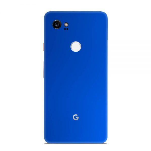 Skin Cool Deep Blue Google Pixel 2 XL
