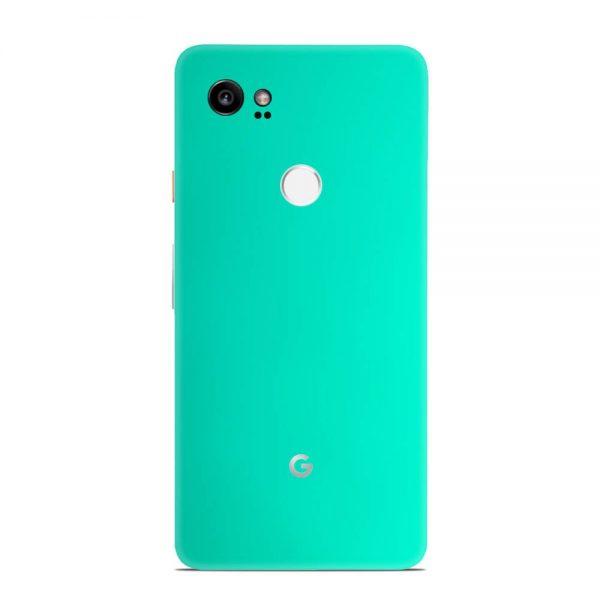 Skin Emerald Google Pixel 2 XL