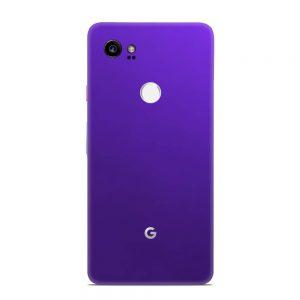 Skin Crazy Plum Google Pixel 2 XL