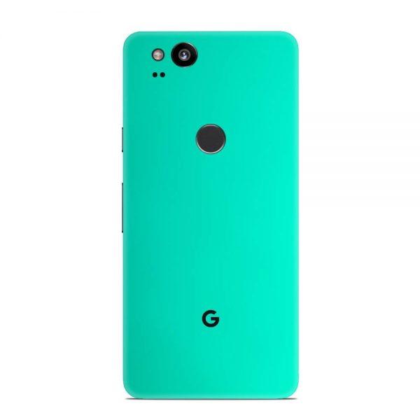 Skin Emerald Google Pixel 2