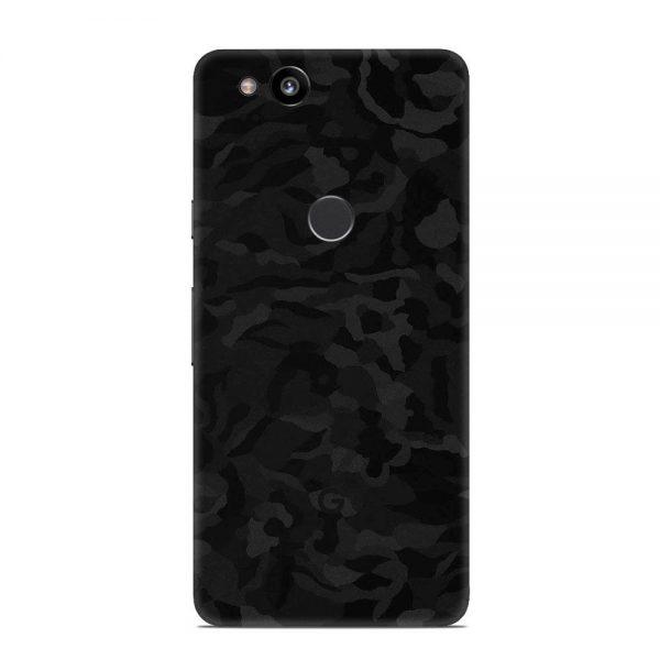 Skin Shadow Black Google Pixel 2