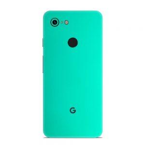 Skin Emerald Google Pixel 3 / Pixel 3 XL
