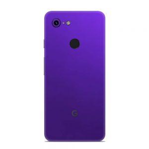 Skin Crazy Plum Google Pixel 3 / Pixel 3 XL