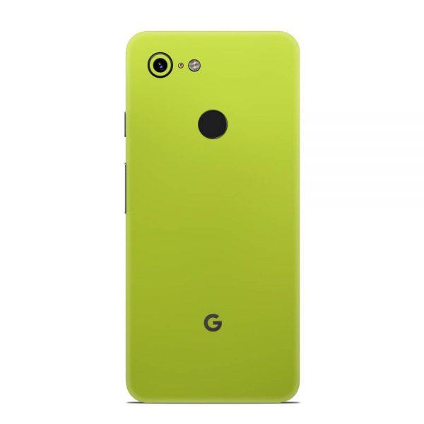 Skin The Booger Google Pixel 3 / Pixel 3 XL