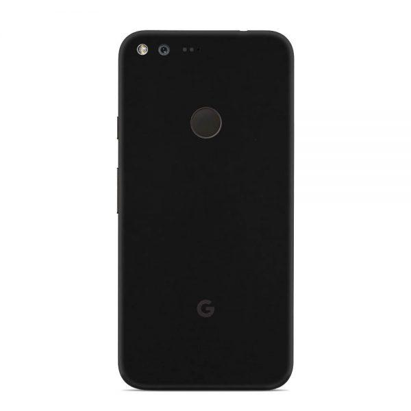Skin Dead Matte Black Google Pixel / Pixel XL