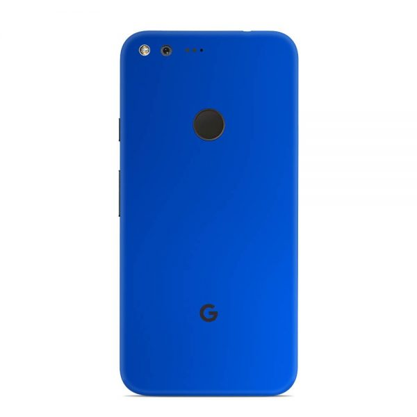 Skin Cool Deep Blue Google Pixel / Pixel XL