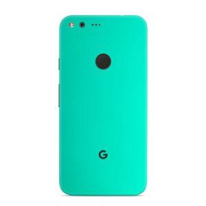 Skin Emerald Google Pixel / Pixel XL