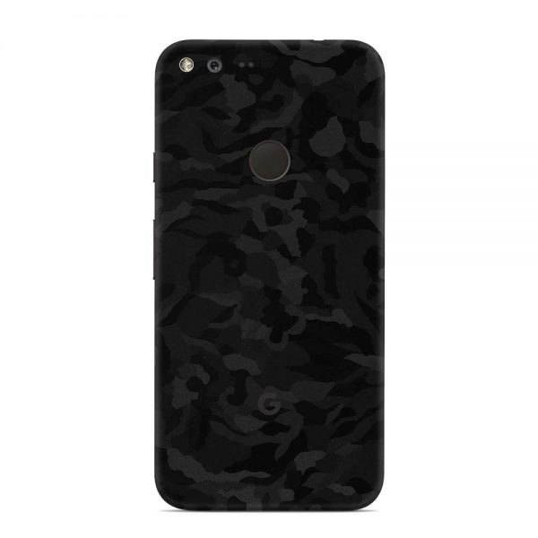 Skin Shadow Black Google Pixel / Pixel XL
