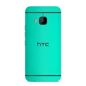 Skin Emerald HTC One M9