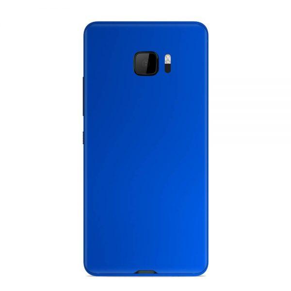 Skin Cool Deep Blue HTC U Ultra